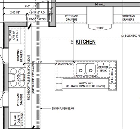 best kitchen layout with island happy kitchen layout island best design ideas 6603 in plan idea 5 nepinetwork org
