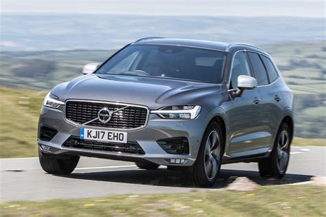 Volvo Xc 60 by New Volvo Xc60 T5 Petrol Review Auto Express