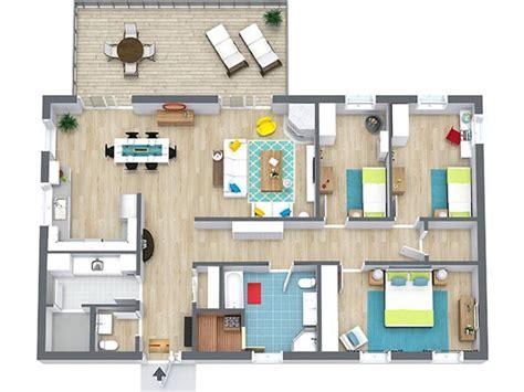 free floorplan floor plans roomsketcher