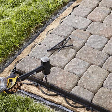 how to lay a paver patio patio how to lay a paver patio home interior design