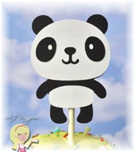 panda crafts for 1000 images about panda crafts on panda craft
