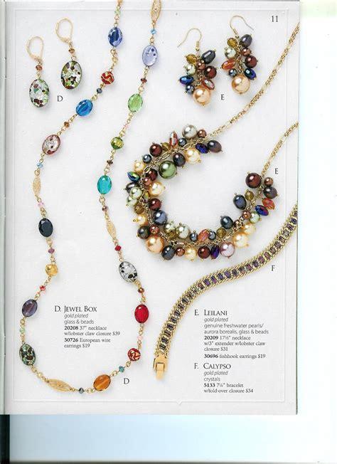 Jewelry Premier Designs Jewelry The Catalog Part One