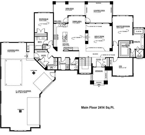 custom ranch house plans lovely unique ranch house plans stellar homes new home plans design
