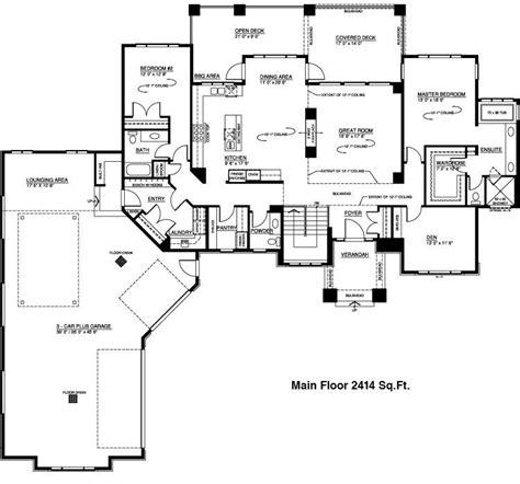 custom floor plans for homes custom ranch house plans lovely unique ranch house plans stellar homes new home plans design