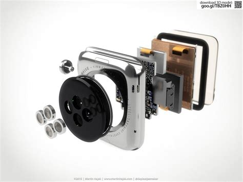 Home Design 3d For Macbook virtual apple watch teardown shows what makes device tick