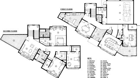 draw house plans home floor plan drawing