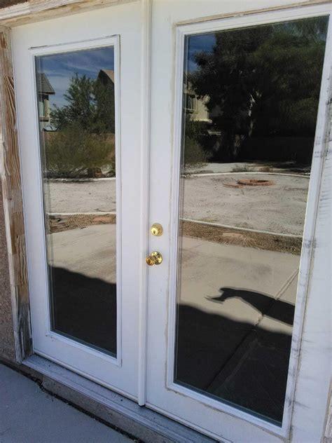 sliding glass doors doors with side windows replace sliding door glass