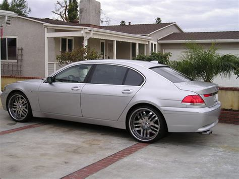 how to learn about cars 2003 bmw 745 windshield wipe control madbamboo 2003 bmw 7 series specs photos modification info at cardomain