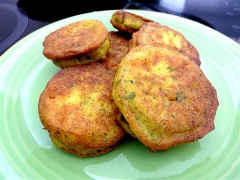 courgettes en beignets recette de cuisine alcaline