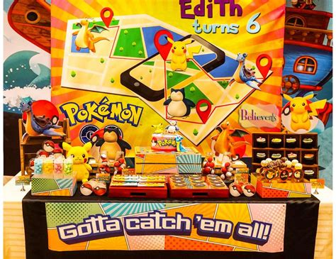 catch em all birthday quot gonna catch em all quot catch my