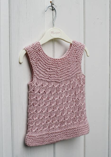 free knitting patterns for summer tops free crochet pattern on baby vest crochet and knitting