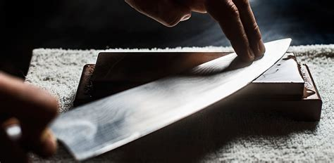 what is the best way to sharpen kitchen knives best way to sharpen a knife with a tasting table