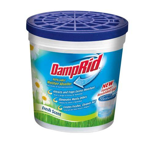moisture absorbing drid 10 5 oz fresh scent refillable moisture absorber
