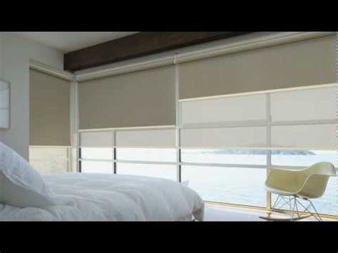 window blinds technology luxaflex 174 roller blinds with edge technology