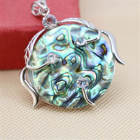 how to make abalone jewelry get cheap abalone jewelry aliexpress