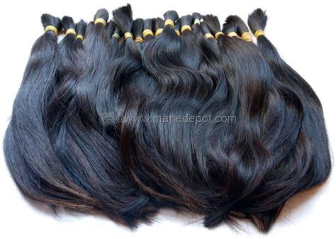 hair wholesale unprocessed remy bulk hair