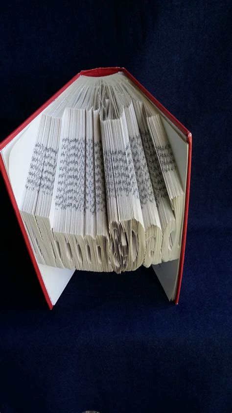 book folding origami book folding book origami book sculpture felt