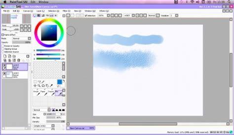 paint tool sai in mac painttool sai for mac its awsome for and anime