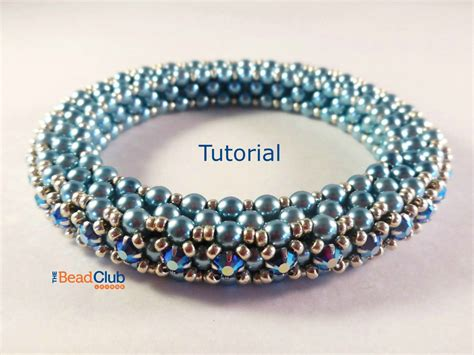 right angle bead weave cubic right angle weave bracelet pattern beading pattern and