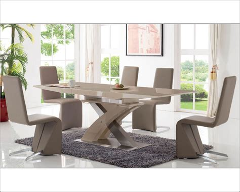 modern furniture dining sets modern dining room set 33 2122set
