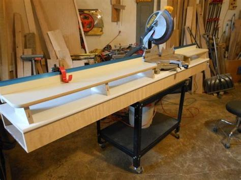 best miter saw for woodworking 60 best images about miter saw stands on dust