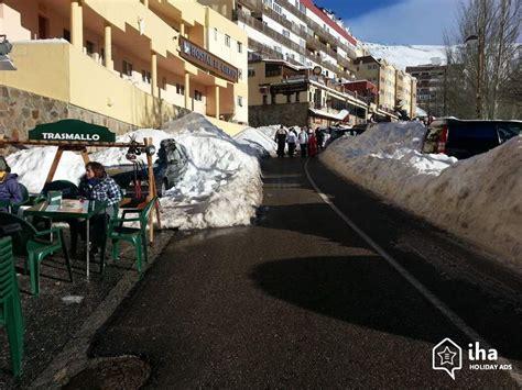 pisos sierra nevada alquiler piso en alquiler en sierra nevada pradollano iha 5815