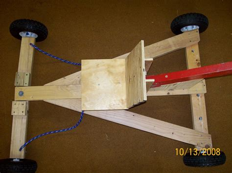 scout woodworking projects cub scout pushmobile by missingdigitworkshop