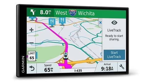 Garmin DriveSmart 61 LMT D Europe Review Trusted Reviews