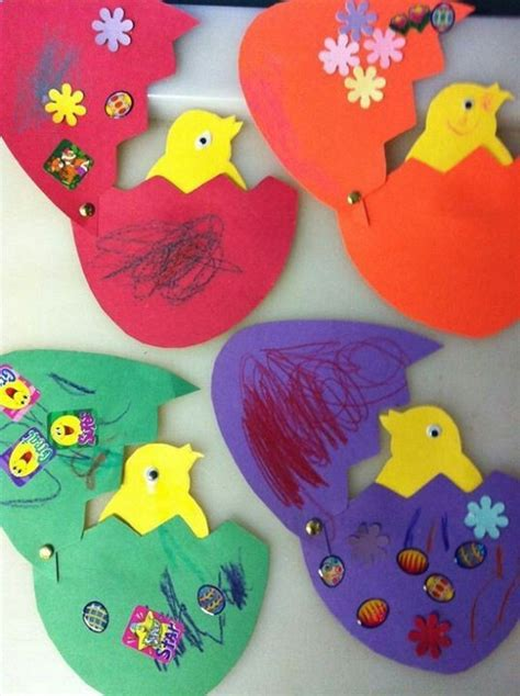 easter arts and crafts for childrens crafts easter find craft ideas