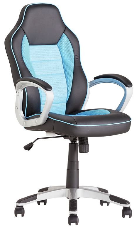 Home Style Gaming Chair by Home Racing Style Office Gaming Chair Review