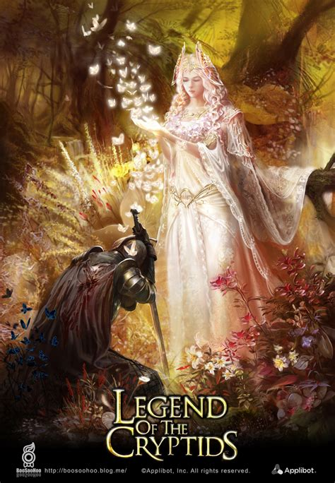 the legend of legend of cryptids by boosoohoo on deviantart