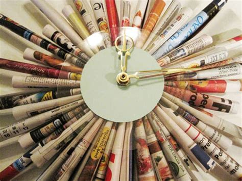 recycled magazine crafts for diy ideas best recycled magazines projects