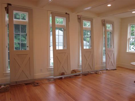 interior doors for homes wondrous half glass interior barn doors for homes with x