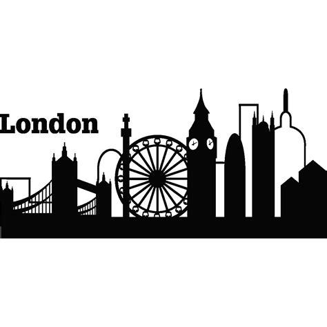 12 london skyline vector png images london skyline