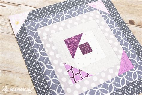 quilt as you go scattered geese quilt as you go tutorial allfreesewing