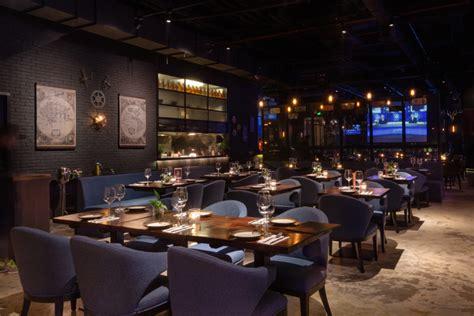 kitchen design restaurant open kitchen 187 retail design
