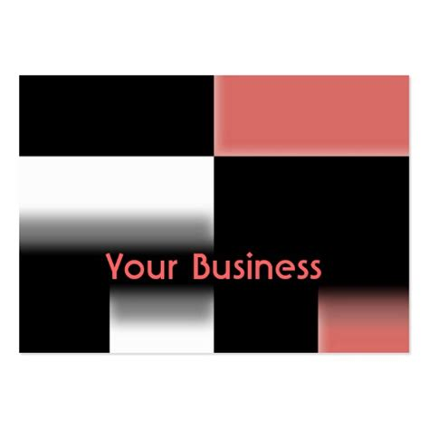 own business card business card create your own business cards zazzle
