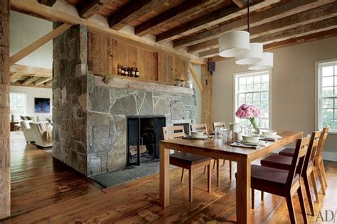 Barn Style 15 rustic barn style homes photos architectural digest