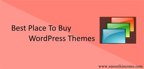 best place to buy best place to buy themes premium theme guide