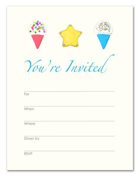 how to make a birthday invitation card birthday card invitations haskovo me