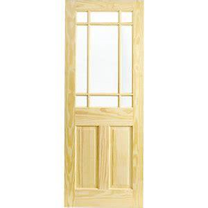 glazed interior doors glazed doors interior timber doors wickes