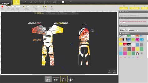 creer votre tenue moto en ligne ainsi que vos kit deco sur www shark graphic fr