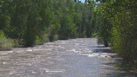 wood river woodworking big wood river expected to rise above flood stage ktvb
