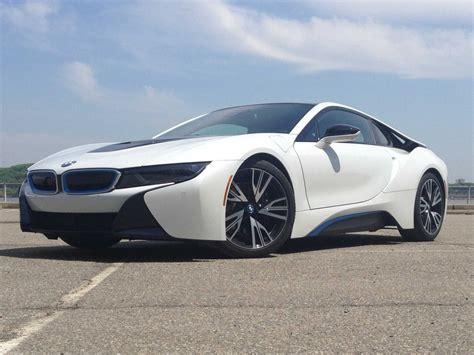 Sports Cars by Bmw I8 Sports Car Of The Future Business Insider