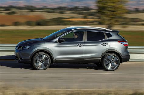 Nissan Of by Nissan Qashqai Station Wagon Review 2014 Parkers