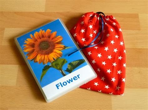 how to make flash cards how to make flash cards for baby and toddlers