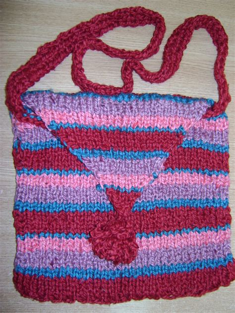knitted purses knitted bags and purses ahandmade