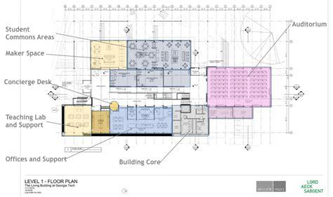 schematic floor plan tech living building schematic design floor plans