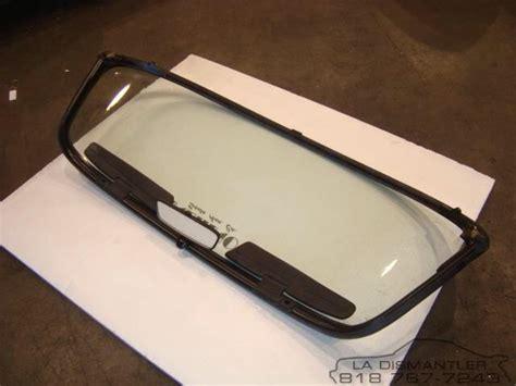 free auto repair manuals 1997 porsche 911 windshield wipe control speedster kit on ebay pelican parts technical bbs