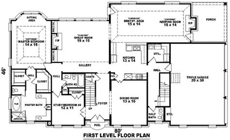 3500 square foot house 3500 square 3 bedrooms 2 189 batrooms 2 parking space